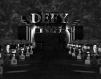 Defy - Escravidão mental (Official Video)
