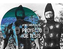 Tesis | Tecnópolis Argentina (Nivel I)
