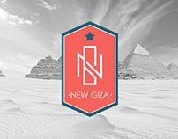 Branding | New Giza Sporting Club