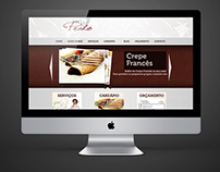 Website Buffet Prado