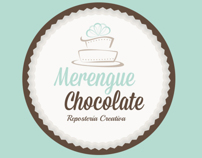 Brand Identity: Merengue & Chocolate
