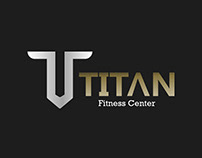 TITAN Fitness Center