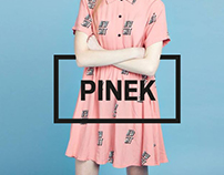 Branding PINEK ACCESSORIES