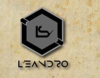 logo leandro silva