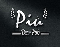Piú Beer & Pub