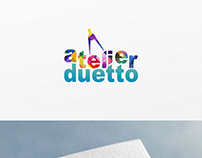Logo - Atelier Duetto