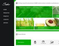 Website Saher