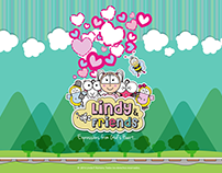 Lindy And Friends - USA