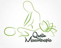 Logo - Quelin Massoterapia