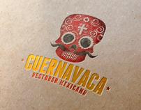 CUERNAVACA. Restobar