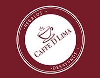 Caffe D Lima - Redes sociales