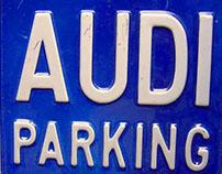 Audi Magazine Argentina