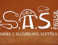 S.A.S Brasil - Red Bull Amaphiko