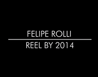 Show Reel by 2014