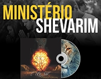 Banner para Facebook Ministério Shevarim