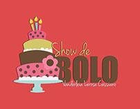 SHOW DE BOLO