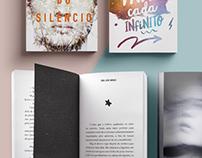 Capas de Livros   Cover Design