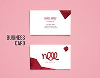 Nell - Personal Branding