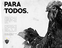 Paixão & Estilo, C.A.M.