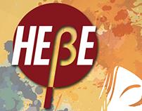 """Revista """"HEBE"""""""