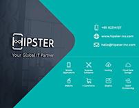 Hipster-Inc Portfolio