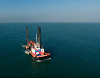 Coast & Ports Contractors Corporate Video