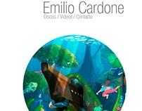 Emilio Cardone - Diseño y Rediseños Web
