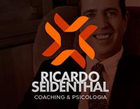 Website - Ricardo Seidenthal