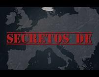 Secretos de
