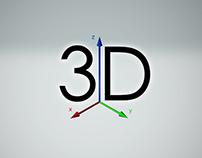TRABAJOS 3D