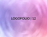 Logofolio #01 | 12 logos