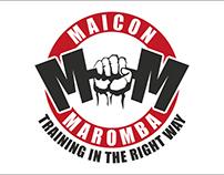 Animação Maicon Maromba Logo Christian Nakandakare