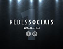 Redes Sociais / Social Media