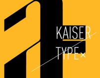 KaiserType