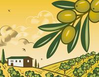 RODRÍGUEZ & ROMERO / Aceite de oliva virgen extra