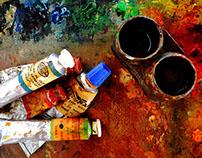 FOTOGRAFÍA ARTÍSTICA / ARTISTIC PHOTOGRAPHY