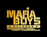 Mafia Boys Records - Identidad Gráfica