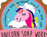 Unicorn Soap Works