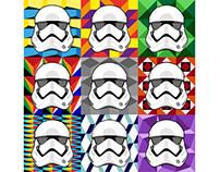 Mosaico Trooper