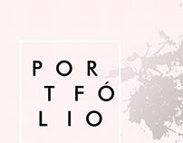 Portfólio de Moda Maria Eduarda Bertoldi