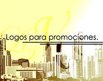 Logos para promociones.