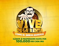 Promo Grupo Casino
