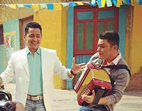 "Video clip ""Gracias Señor"" de Jorge Celedón"