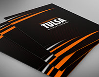 Folder Tulsa OE