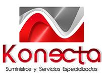 Logotipo Konecta