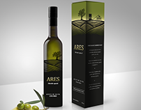 Packaging - Aceite