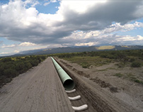 NatGeo MegaEstructuras: Gas pipeline Ramones II 03