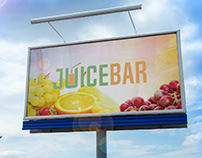 Juice Bar Brand