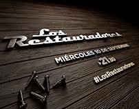 Cierre Gráfico 2014 Los Restauradores