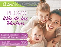 Social Media - Celine Spa - Panamá